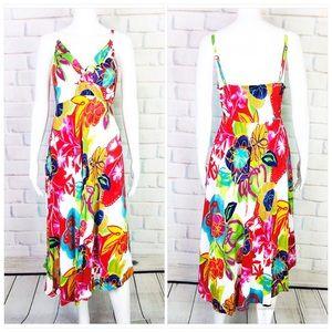 Jams World Midi Dress